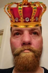 Bart, de koning van herenlaag 2014