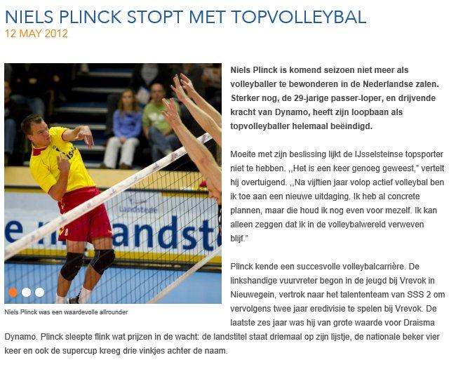 Niels Plinck