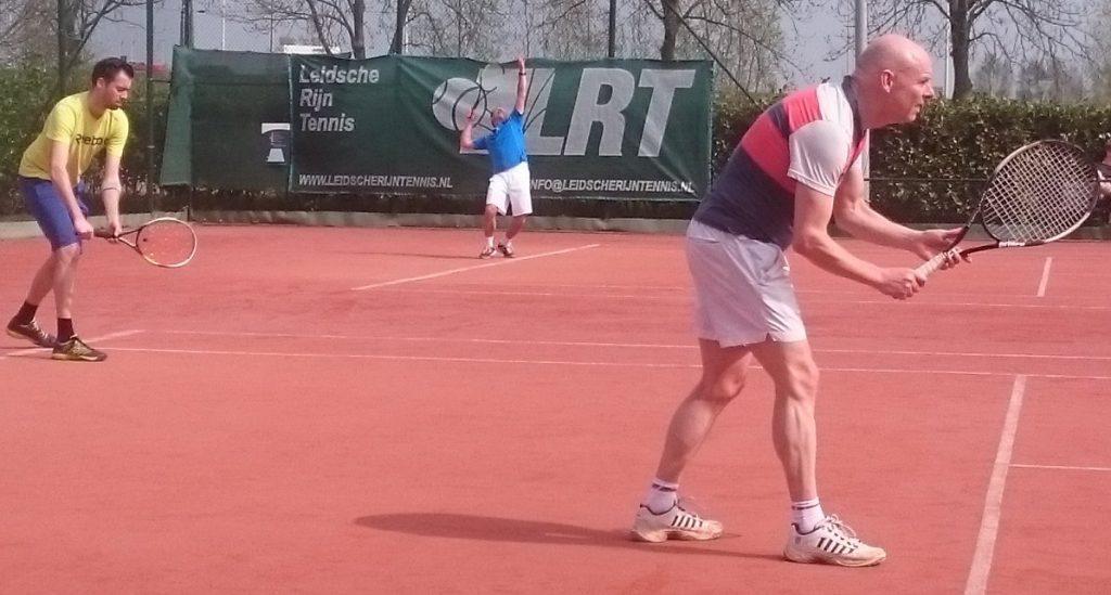 Thijs en Eelko focus